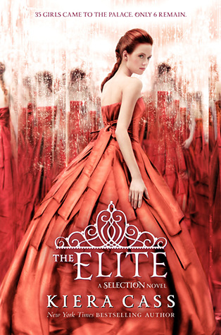 The Elite - book