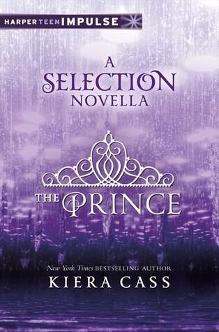 The Prince – A Selection Novella