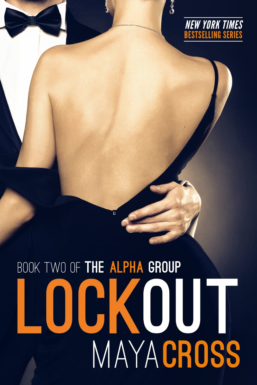 Lock Out - The Alpha Group book 2