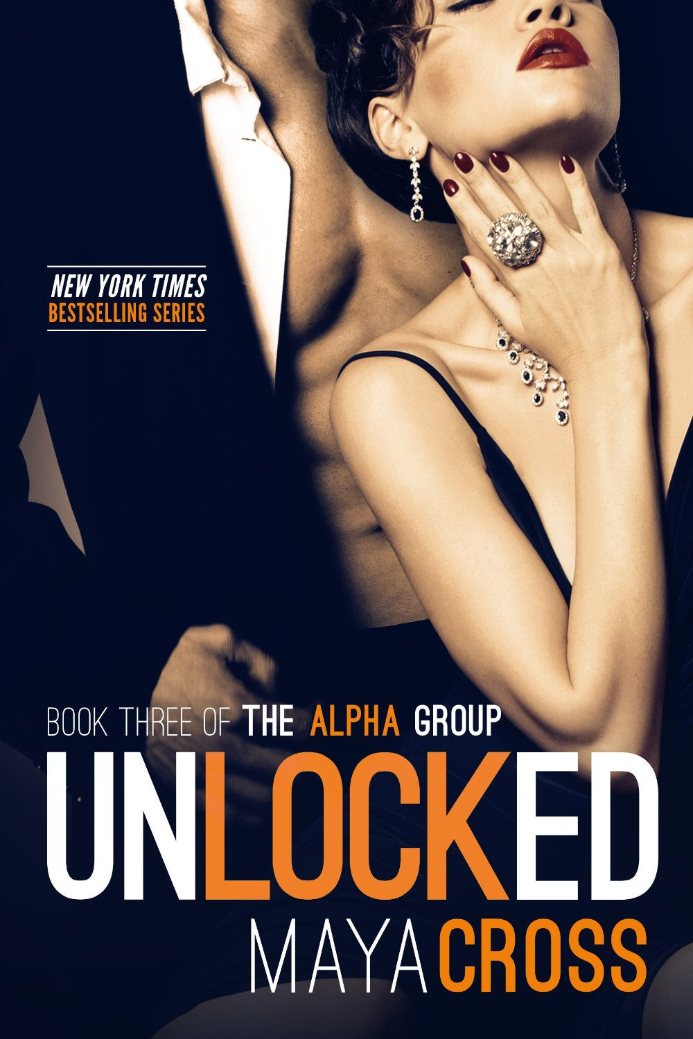 UnLocked - The Alpha Group book 3