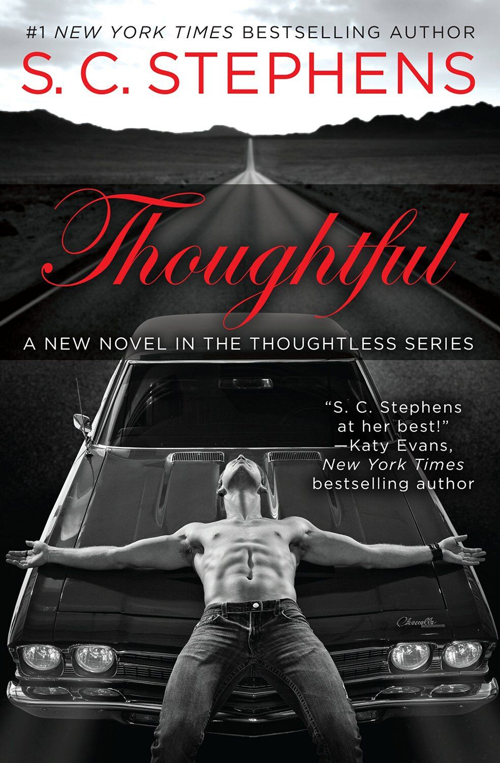 Thoughtful by SC Stephens