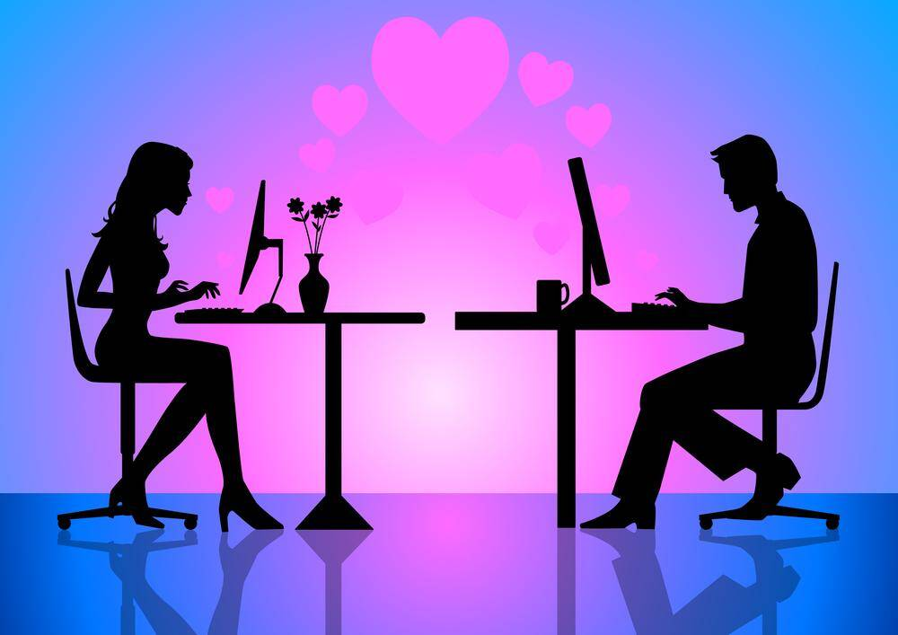 how to make online dating suck less