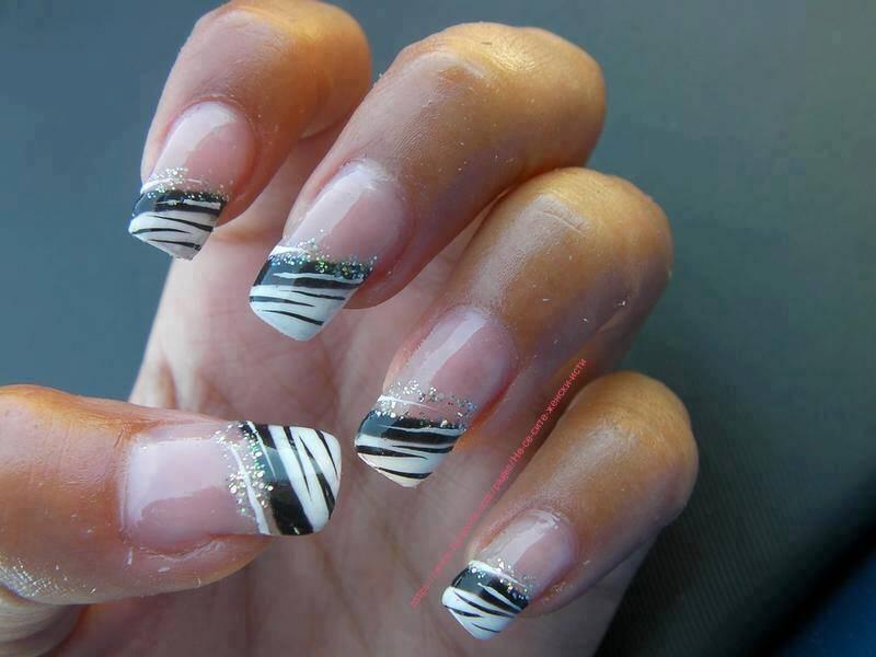 Nice Nail Design