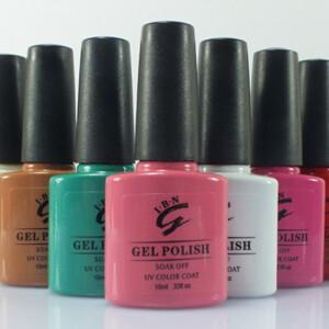 Get Nail Polish