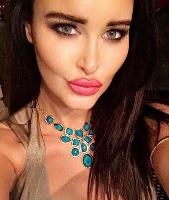 OverLined Lips