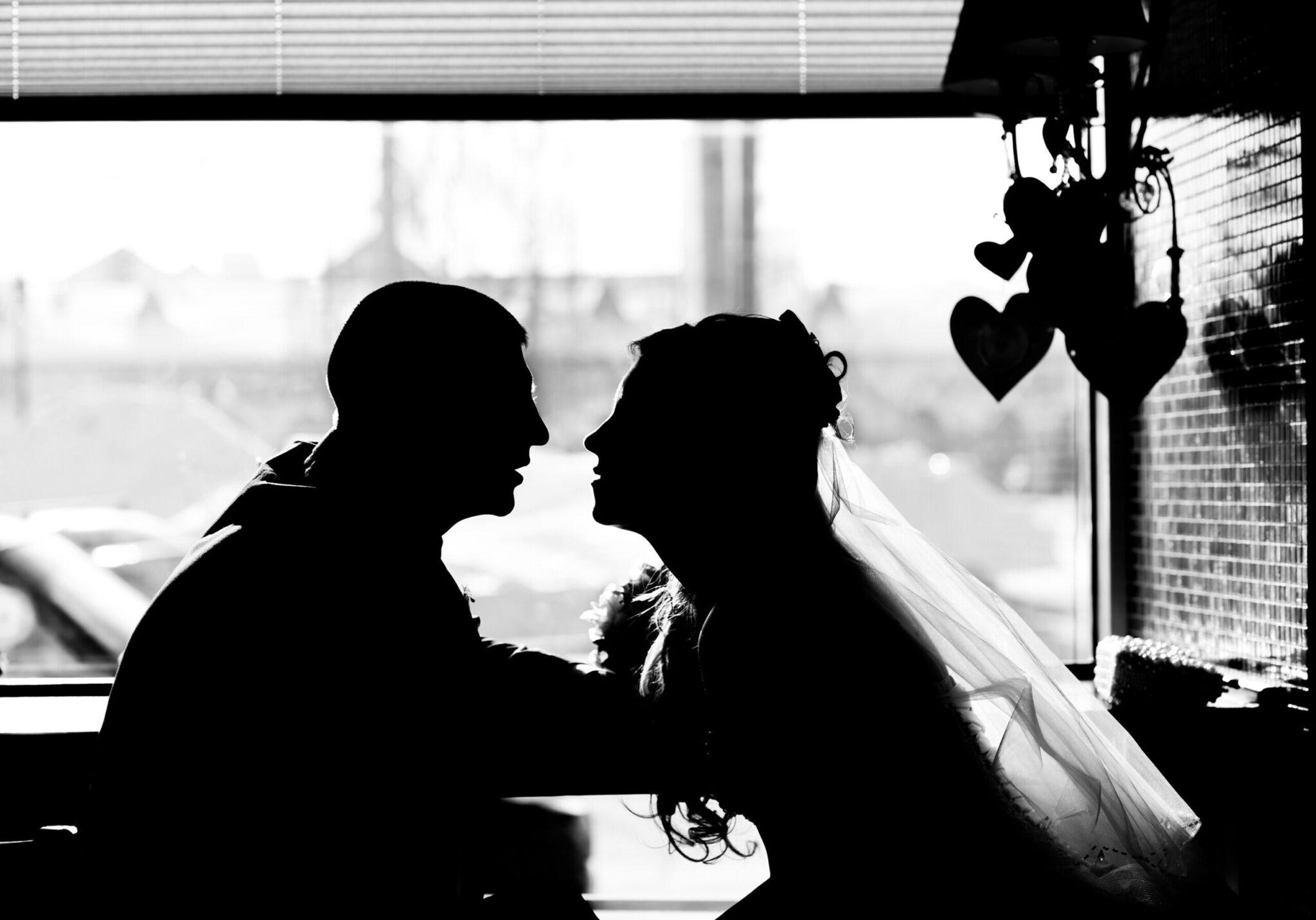 Still Married But in Love