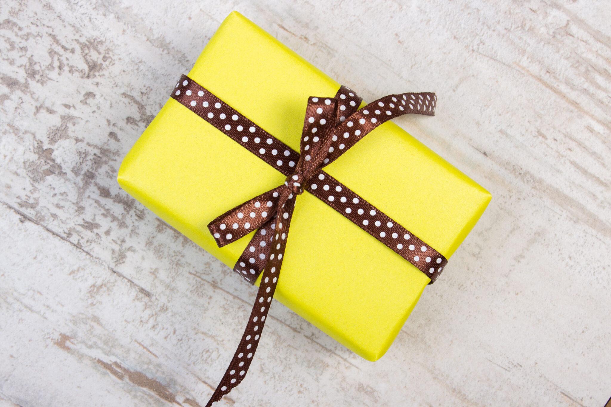 What gift do I get my boyfriend?
