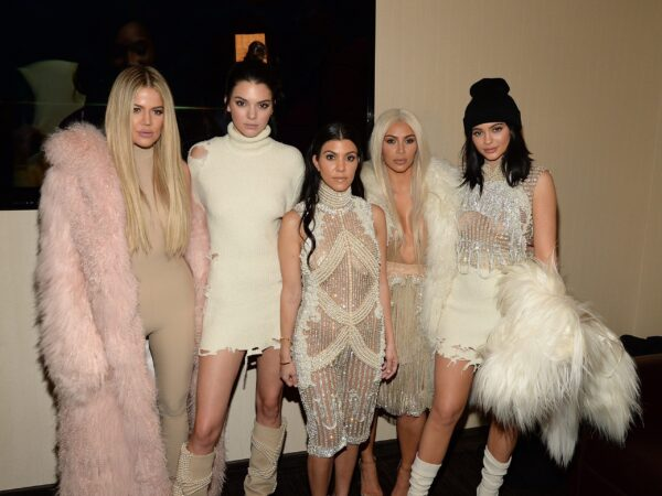 Which Kardashian or Jenner Sister is Most Famous?