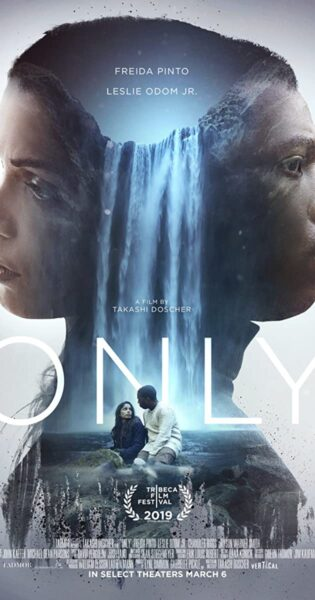 Review of the movie Only