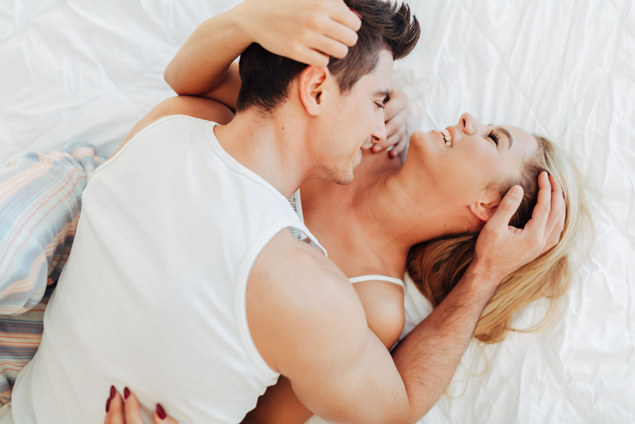 10 Habits of Couples in Strong and Healthy Relationships
