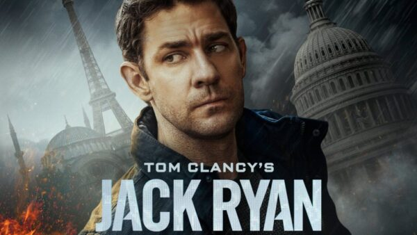 Review of Tom Clancy's Jack Ryan on Amazon Prime