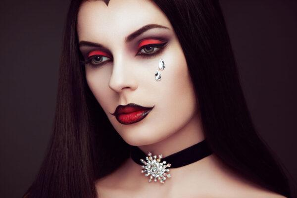 Vampire Lipstick