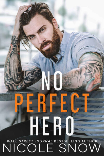 Review of No Perfect Hero