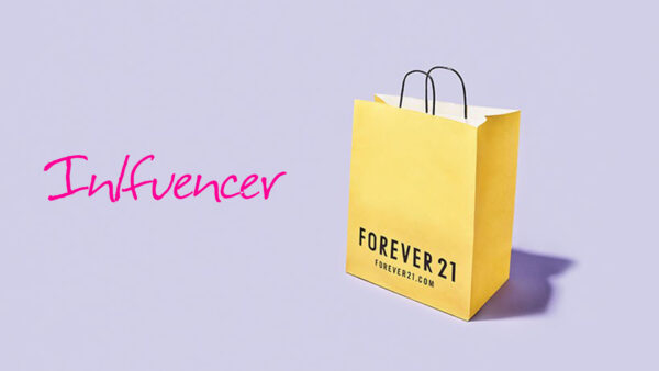 What is a Forever 21 Influencer and How Much Do They Make?