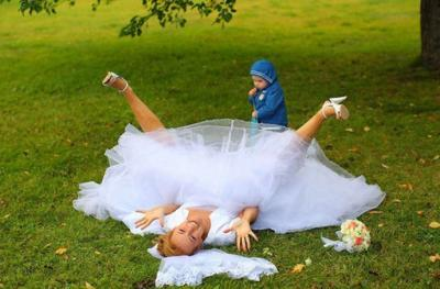 Wedding Photos Gone Wrong